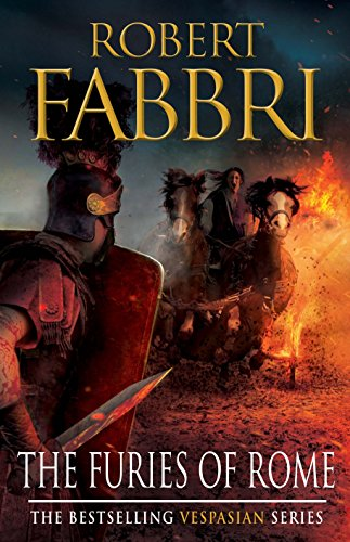 9780857899705: The Furies of Rome