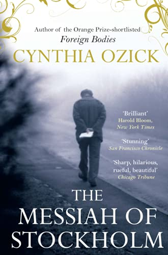 9780857899774: The Messiah of Stockholm