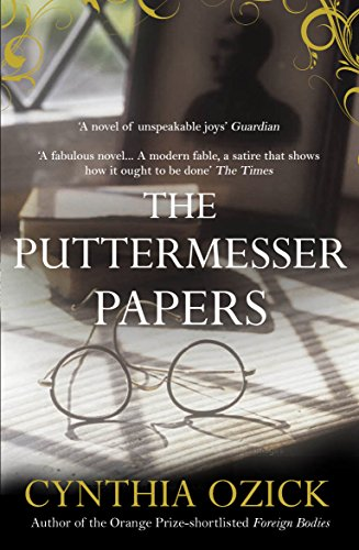 9780857899798: The Puttermesser Papers