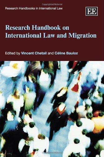 9780857930040: Research Handbook on International Law and Migration (Research Handbooks in International Law Series) (Elgar Original Reference)