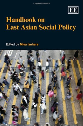 9780857930286: Handbook on East Asian Social Policy (Elgar Original Reference)