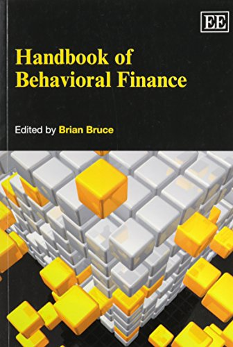 9780857930910: Handbook of Behavioral Finance