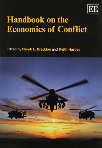9780857930934: Handbook on the Economics of Conflict (Elgar Original Reference)
