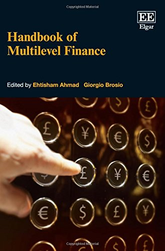 9780857932280: Handbook of Multilevel Finance