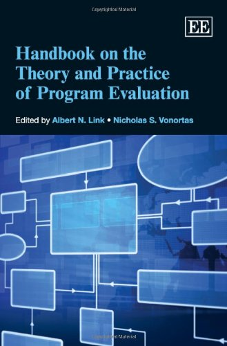 Handbook on the Theory and Practice of: Albert N. Link