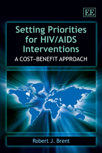 9780857932501: Setting Priorities for HIV/AIDS Interventions: A Cost-benefit Approach