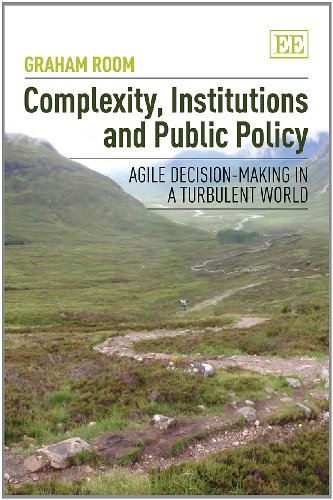 9780857932631: Complexity, Institutions and Public Policy: Agile Decision-making in a Turbulent World