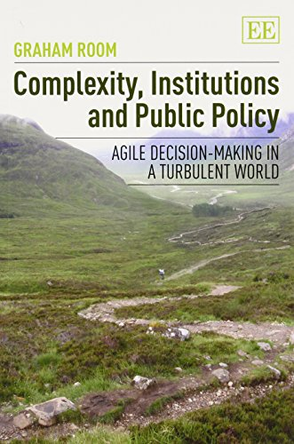 9780857932655: Complexity, Institutions and Public Policy: Agile Decision-Making in a Turbulent World