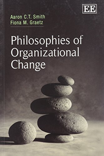 9780857932884: Philosophies of Organizational Change