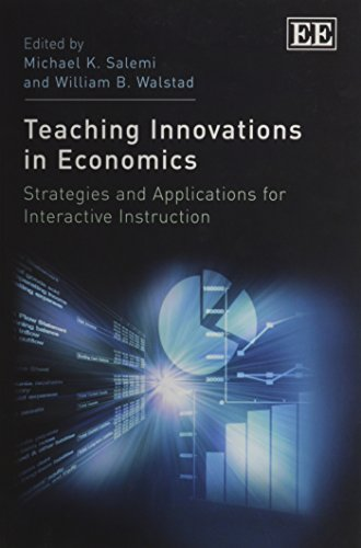 9780857933317: Teaching Innovations in Economics: Strategies and Applications for Interactive Instruction