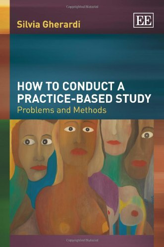 9780857933379: How to Conduct a Practice-Based Study: Problems and Methods