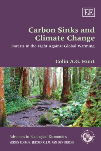 9780857933850: Carbon Sinks and Climate Change: Forests in the Fight Against Global Warming (Advances in Ecological Economics series)