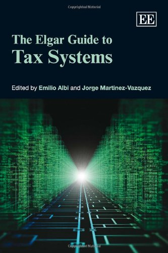9780857933881: The Elgar Guide to Tax Systems (Elgar Original Reference)