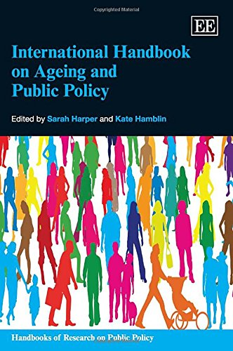 9780857933904: International Handbook on Ageing and Public Policy (Handbooks of Research on Public Policy)