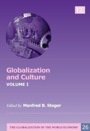 9780857934086: Globalization and Culture (The Globalization of the World Economy series)