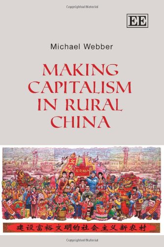 9780857934093: Making Capitalism in Rural China