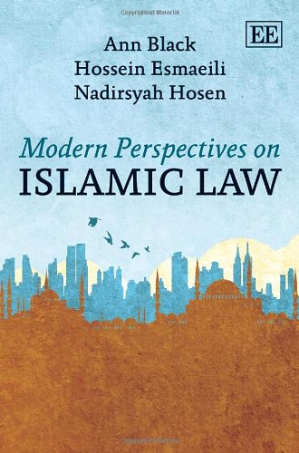 9780857934468: Modern Perspectives on Islamic Law