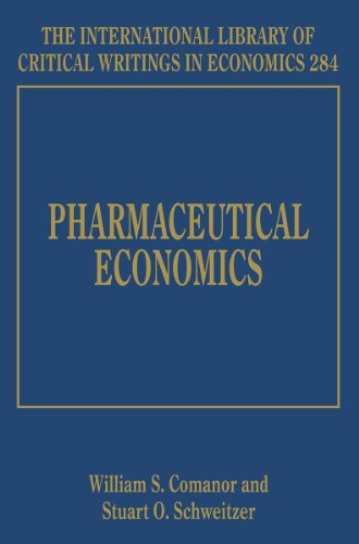 Pharmaceutical Economics (Hardback)