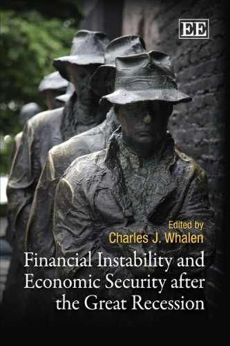 9780857934833: Financial Instability & Economic Security After the Great Recession