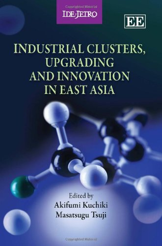 9780857935120: Industrial Clusters, Upgrading and Innovation in East Asia