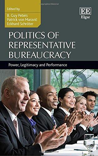 9780857936004: Politics of Representative Bureaucracy: Power, Legitimacy and Performance