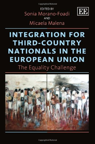 9780857936813: Integration for Third-Country Nationals in the European Union