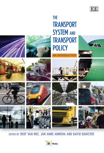 9780857936899: The Transport System and Transport Policy: An Introduction