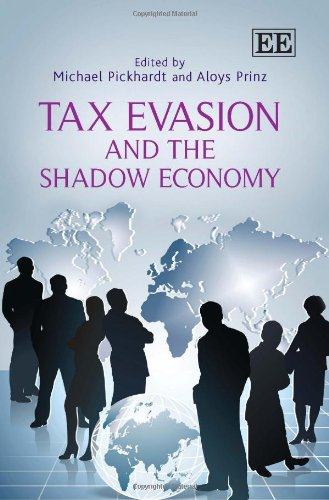 9780857937032: Tax Evasion and the Shadow Economy