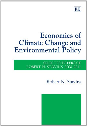 Economics of Climate Change and Environmental Policy: Stavins, Robert N.
