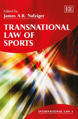 Transnational Law of Sports (Hardback)