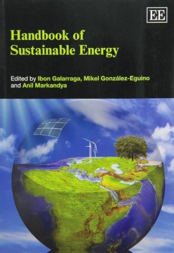 9780857937636: Handbook of Sustainable Energy (Elgar Original Reference)