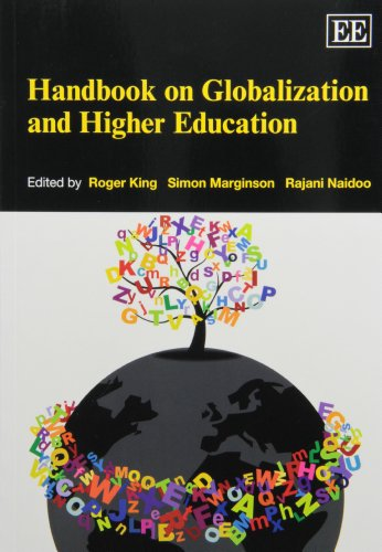 9780857937650: Handbook on Globalization and Higher Education
