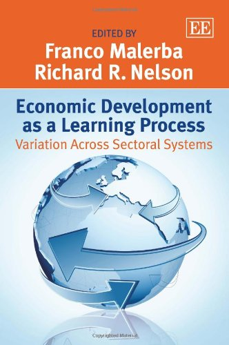 9780857937889: Economic Development As a Learning Process: Variation Across Sectoral Systems