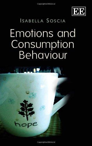 9780857937964: Emotions and Consumption Behaviour