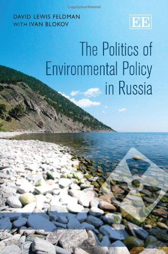 the russia environment essay