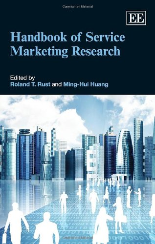9780857938848: Handbook of Service Marketing Research (Elgar Original Reference) (Research Handbooks in Business and Management)
