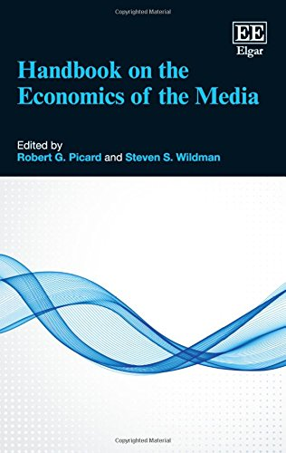 9780857938886: Handbook on the Economics of the Media (Elgar Original Reference)