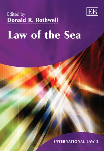 9780857939074: Law of the Sea