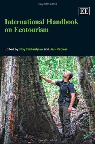 9780857939968: International Handbook on Ecotourism