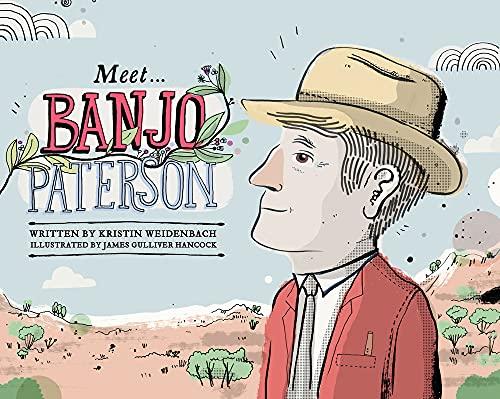 Meet. Banjo Paterson: Weidenbach, Kristin