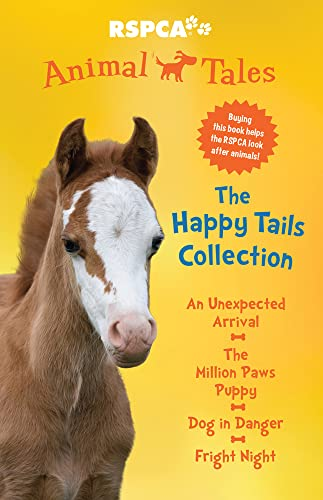 The Happy Tails Collection (Animal Tales): Black, Jess, Kunz, Chris