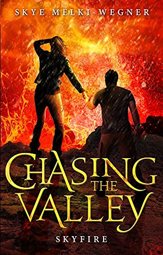 9780857981721: Skyfire (Chasing the Valley)