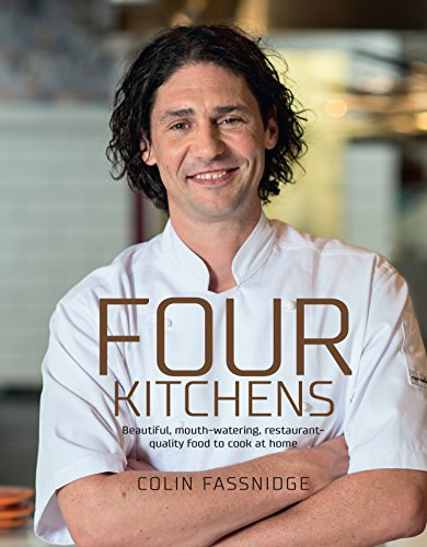 9780857982346: Four Kitchens