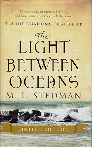 Marvelous 9780857982490: The Light Between Oceans Photo Gallery