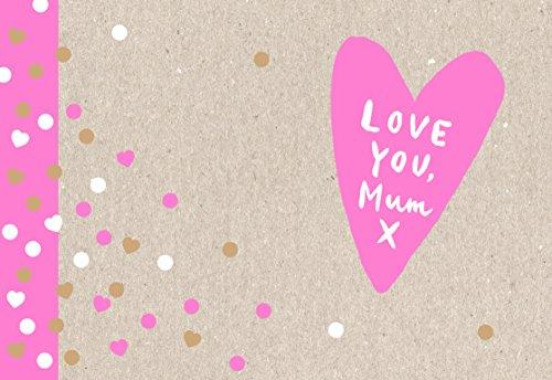 9780857982971: Love You, Mum