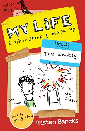9780857983190: My Life & Other Stuff I Made Up (My Life and Other Stuff...)