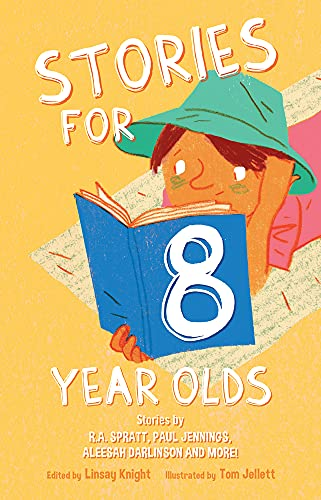 9780857984753: Stories for 8 Year Olds