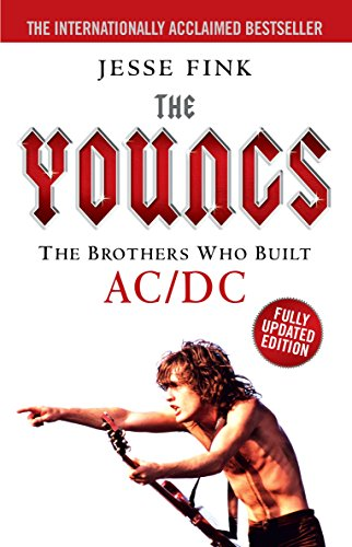 9780857986498: The Youngs: The Brothers Who Built AC/DC