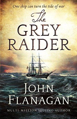 9780857986504: The Grey Raider