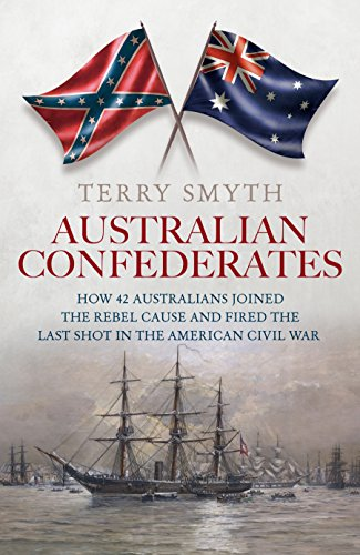 9780857986559: Australian Confederates